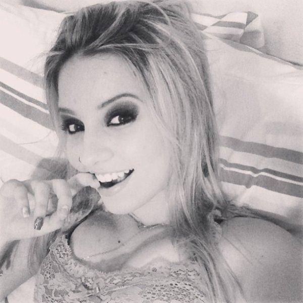 Gatoninha! <3