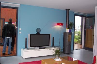 Blog de kenzouillo loft maison ph nix for Maison temoin phenix