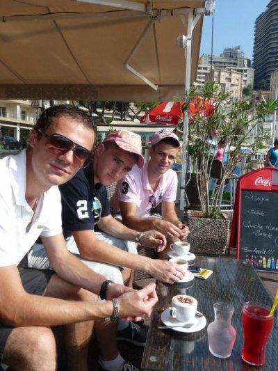 Monaco <3