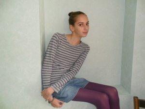 Petite pose ^^