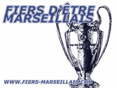 FIERE D'ETRE MARSEILLAIS