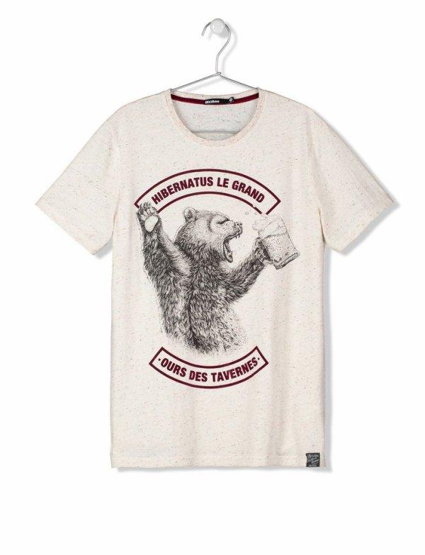 A fond avec les ours^^