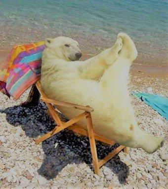 Je m'offre un peu de vacances...^^
