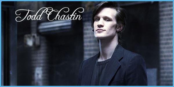 Todd Chastin