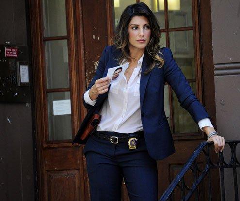 Demi lovato sexy police 2 - 3 part 9