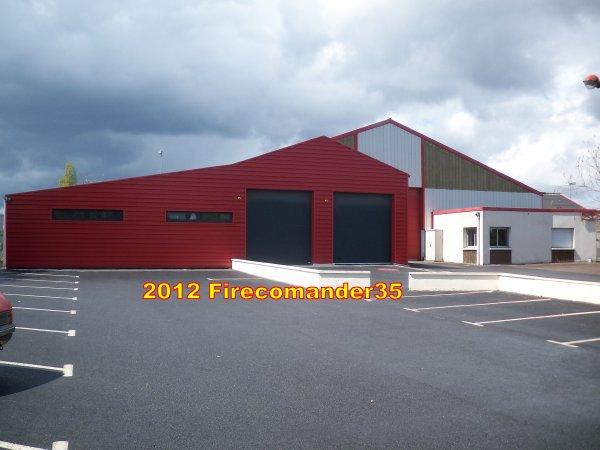 Sapeurs Pompiers du Morbihan ( SDIS 56 )