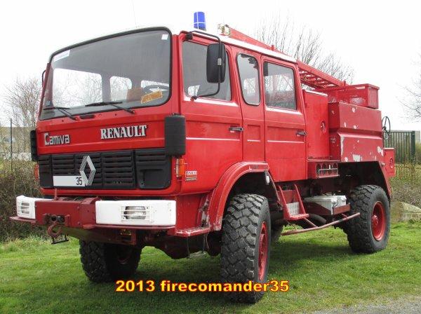 150 ans des sapeurs pompiers de Mordelles