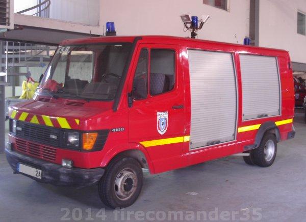 CSP Ajaccio (2A)