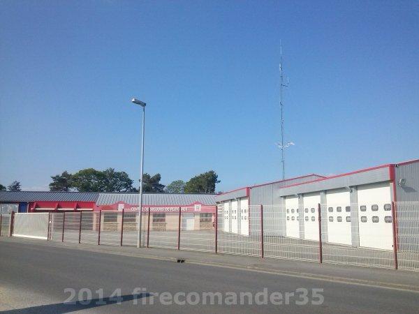 Sapeurs Pompiers du Morbihan ( SDIS 56)