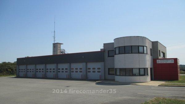 Sapeurs Pompiers D'Ille et Vilaine ( CIS Pipriac )