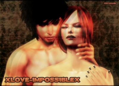 xLove-impossiblex