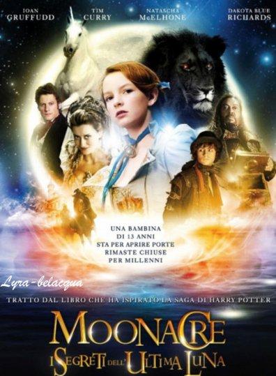 La Tour Des Anges le secret de moonacre - a la croisée des mondes !