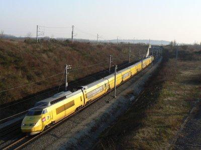 Meme TGV !!