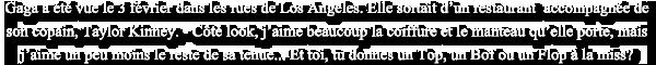 10.02 Candids - Los Angeles + Conférence de Presse