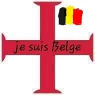je suis Belge, Je suis Bruxelles