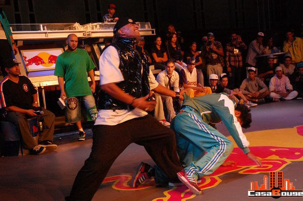 Pro Systeme Crew Winner In Battle Urban Dance 2010 lol
