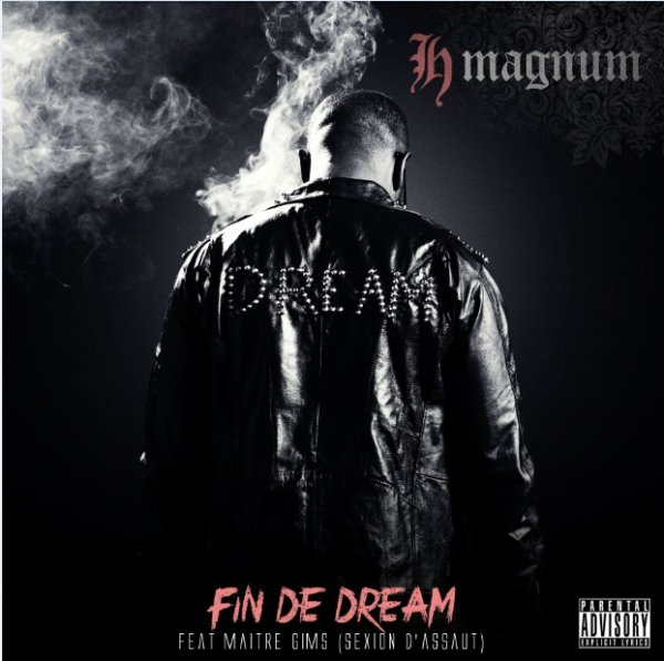 Fin de Dream l'Album