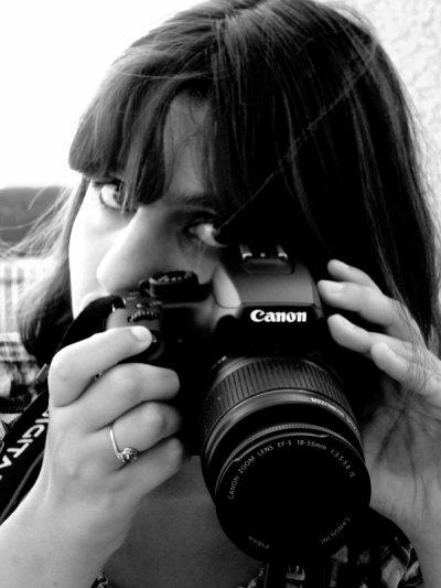 voici la photographe