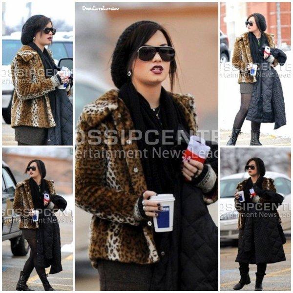 Demi Lovato restera dans le centre de soins où elle est soignée pour troubles émotionnels et physiques pendant les fêtes de fin d'année.