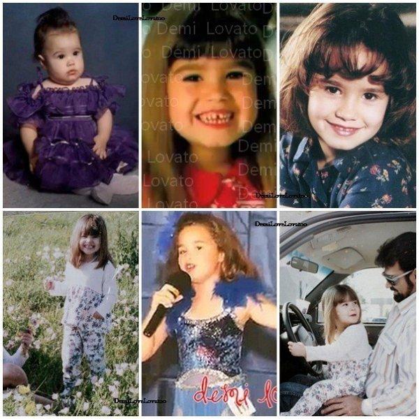 Baby Demi