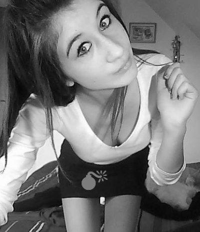 ♥ Amii du Jouur, Bonjouur / Amii du Soiir, Bonsoiirr / Rageuuux, Adieuu *  :Pp ♥