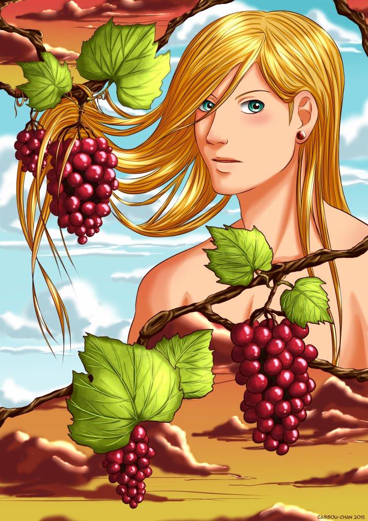 Adam ou Eve?