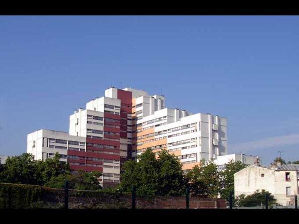 LENINE                    AUBERVILLIERS AUTRES CITES DES 4 CHEMINS
