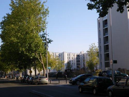 AULNAY SOUS BOIS            LES    3000                    3000 - logements rénovés 2009