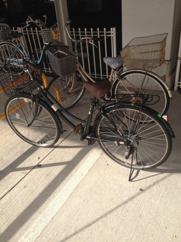 久々に自転車でフィットネスへ...