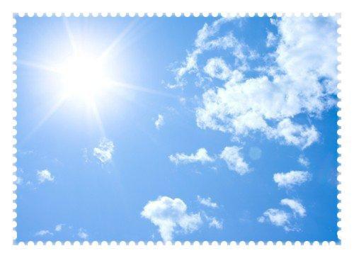 Instant au soleil
