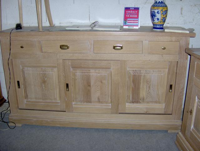 confiturier meuble tv et bahut de collection menard aux meubles campagnards et de style. Black Bedroom Furniture Sets. Home Design Ideas
