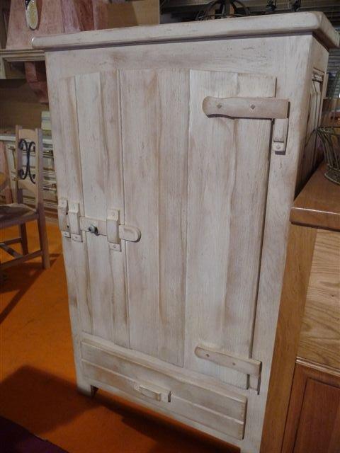 Petite bonnetiere 1 tiroirs vaisselier 2 portes for Petit meuble 4 tiroirs