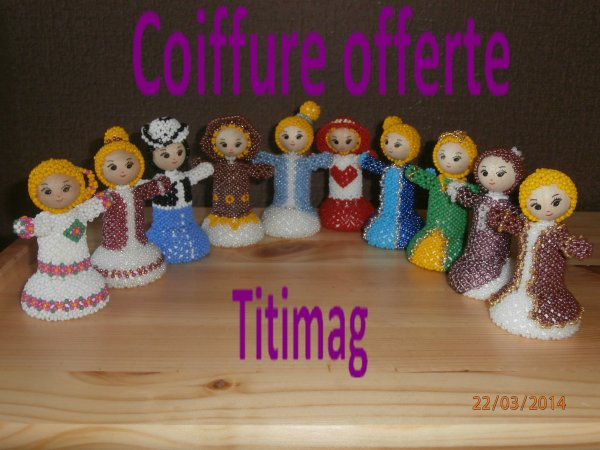 les mini miss de titimag