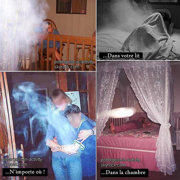 .  • Catégorie Vortex /Ectoplasme ou brume fantomatique : Partie 3  .   Penser vous qu'une de ses photos soit truquer ?   .
