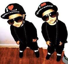 les jumeaux SW@GG