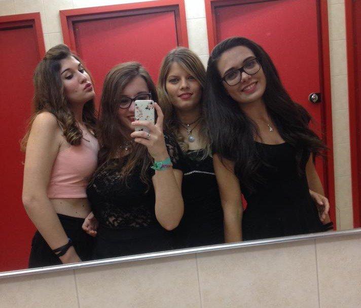 Vous les filles, vous êtes vraiment les meilleures !!!