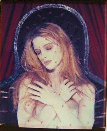 La Vierge de Fer - REM