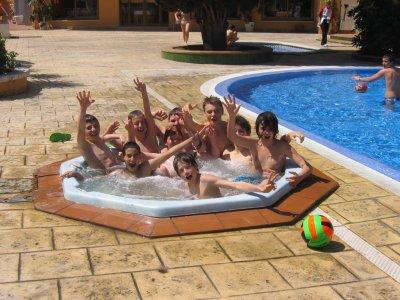 Tournoi de basket en Espagne à refaire !!!!!