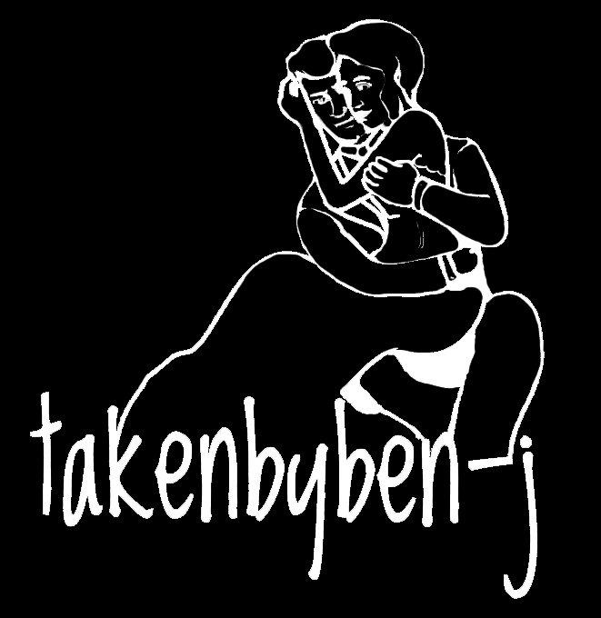 ©TakenByBen-J    Copyright