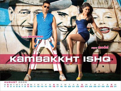 § Akshay Kumar § Kareena Kapoor § Aftab Shivdasani § Amrita Arora  §