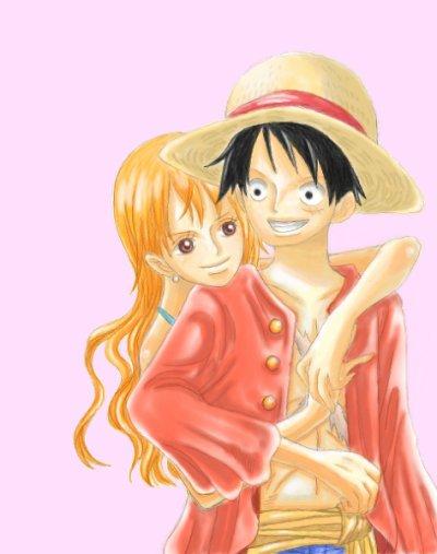 One Piece fic n°2 - Chapitre 7 : Points communs, différences et sentiments complexes