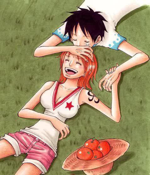 One Piece fic n°3 - School Fic - Chapitre 10 - C'est ce soir ! Enfin !