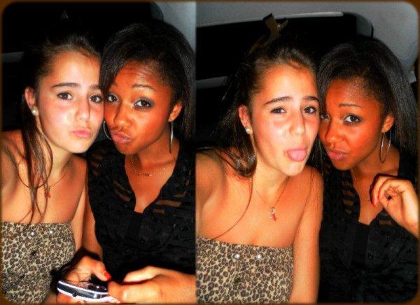 Moi & EmelLiine KaawamelL ♥