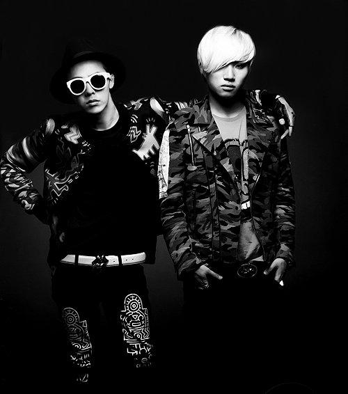 G-Dragon & Daesung