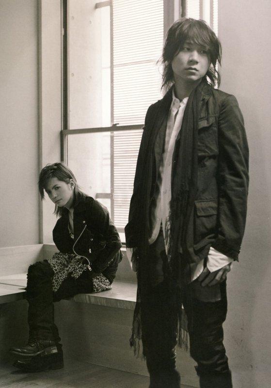 l'arc~en~ciel & Hyde