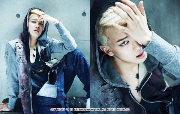 Young Jae  [B.A.P]