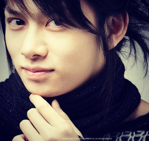 Happy Birthday Heechul