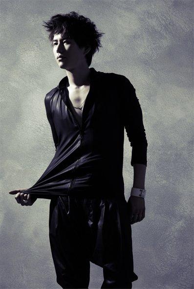 KyuHyun [Super Junior]
