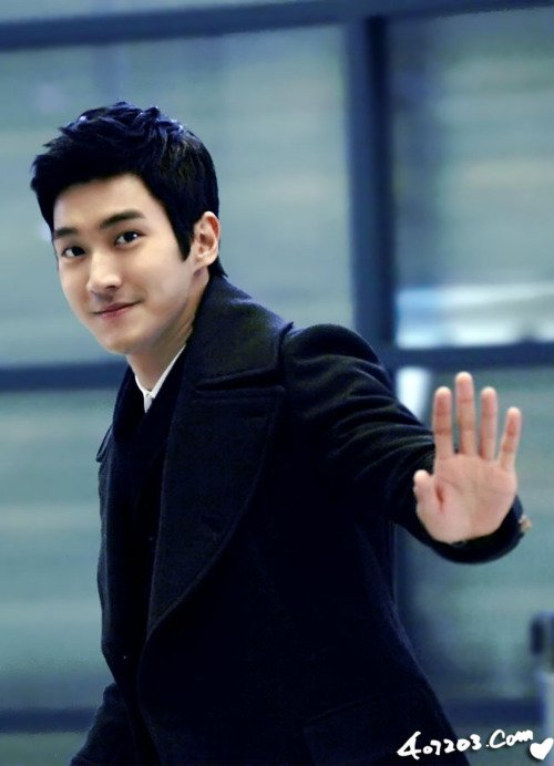 Siwon [Super Junior]