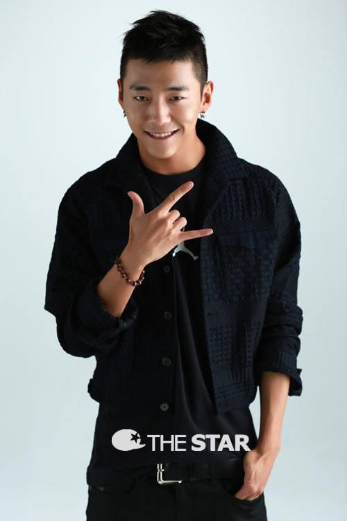 Bang Yong Guk [B.A.P]